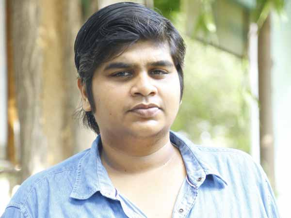 Karthik Subbaraj Insult Producers in Iraivi