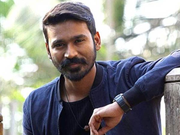 Dhanush here after Ilaiya Superstar