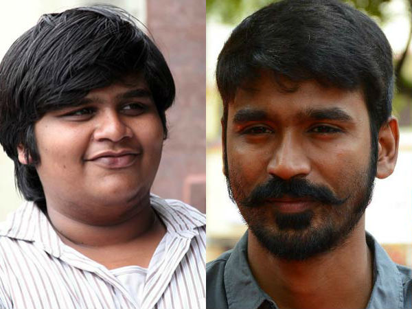 Dhanush withdrawn from Karthik Subbaraj's project
