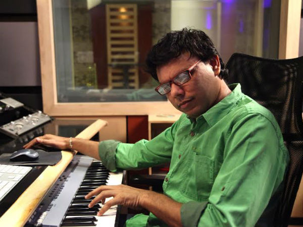 Music Director Sathya interview