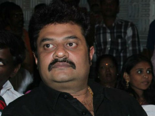 More cheating complaints on Vendhar movies Madhan