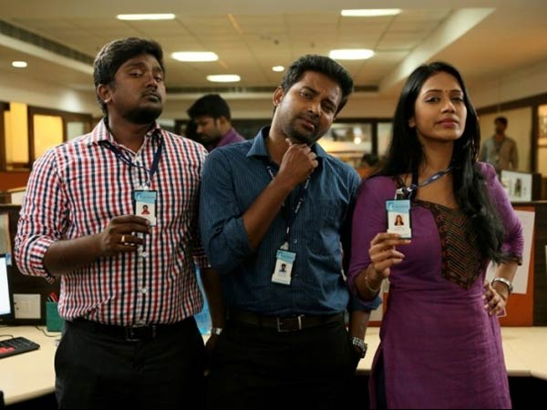 Oru Naal Koothu Review