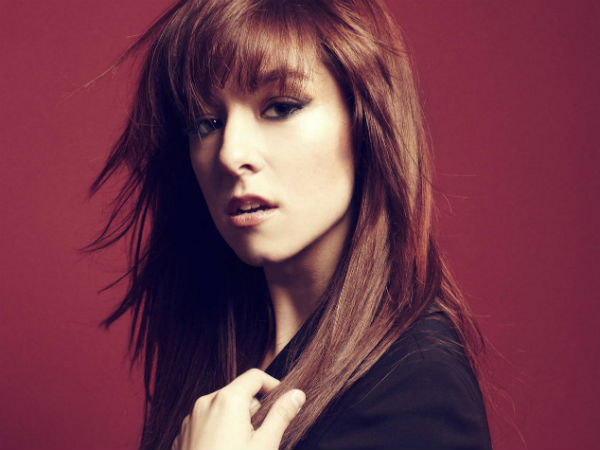 Famous Singer Christina Grimmie Died