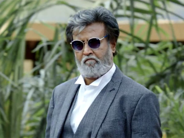 Kabali's fitting reply to Rajini critics