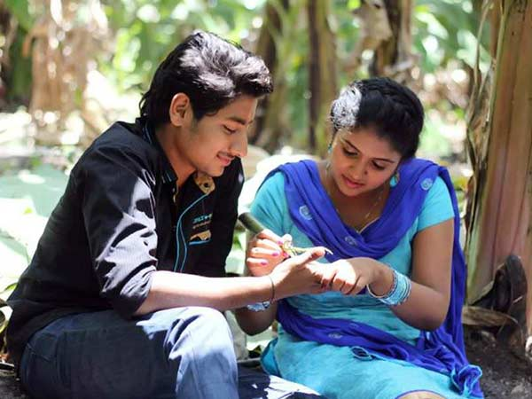 Marathi blockbuster Sairat to have southern remakes