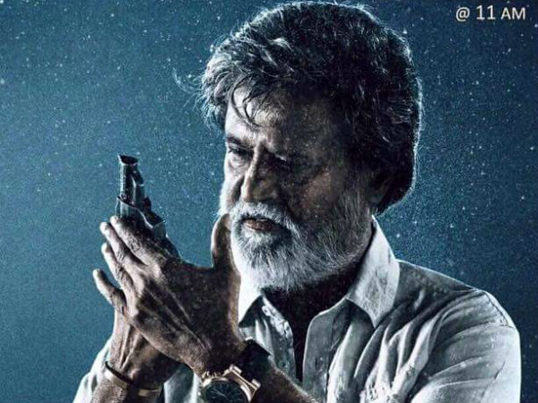 Kabali goes to Italy