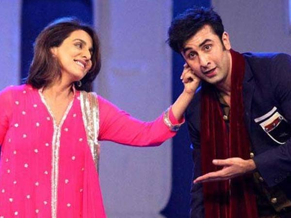 OMG, Ranbir Kapoor to marry a bride of his mom's choice!