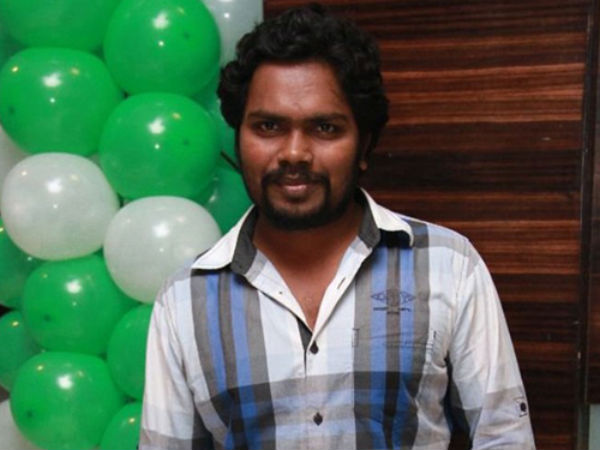 Pa Ranjith's comment on haters