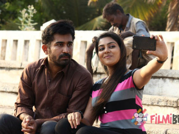 Vijay Antony becomes hot hero in Telugu