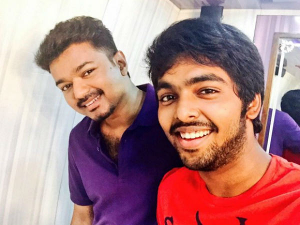 GV Prakash earns the wrath of Rajini and Ajith fans