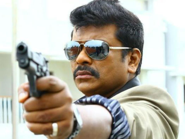 Parthiban Play a Baddie in Suseendhiran Movie