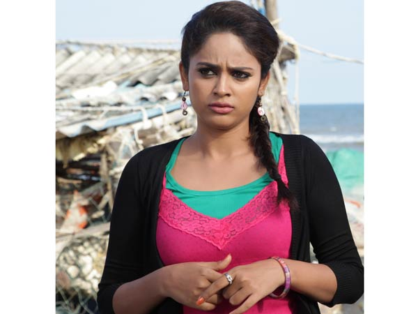 Nanditha in confusion