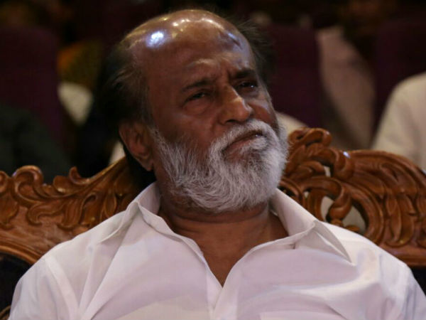 Director Thamira's experience with Rajinikanth