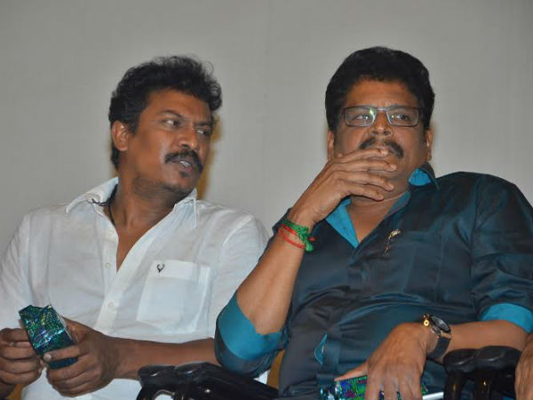 K S Ravikumar's comment on big stars