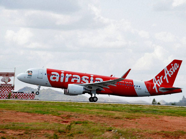 AirAsia Announced 'Fly like a Superstar' sale