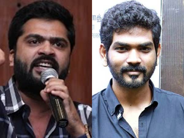 I never forget Simbu's help, says Vignesh Sivan