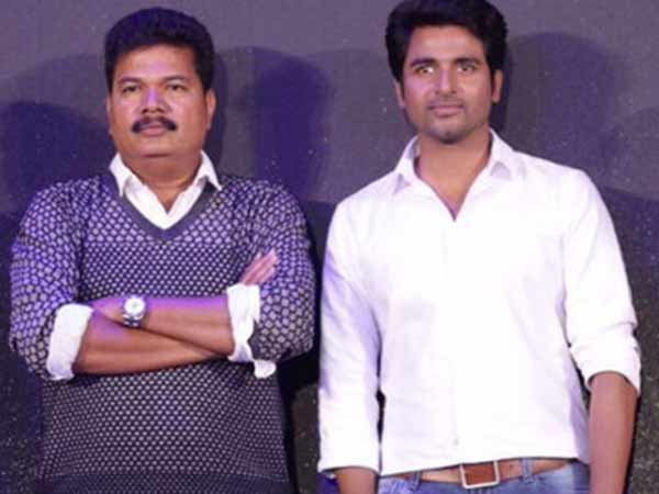 Shankar's next with Sivakarthikeyan?