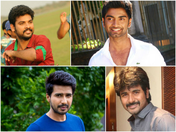 Why Kollywood heroes chose first copy?