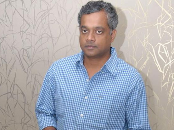 Gautham Menon Next Movie Start December