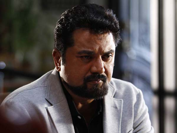 Sarathkumar to play Punith Rajkumar's father