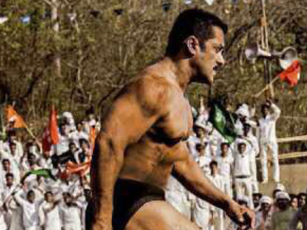 Sultan Opening day Box Office Collection