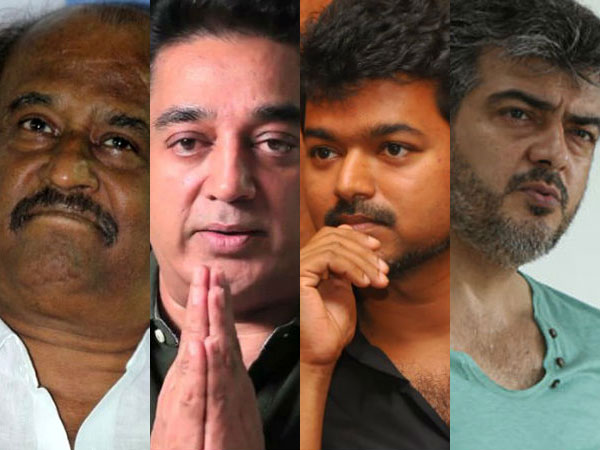 Fan clubs in Tamil cinema - A detailed analysis