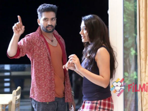 Santhanam's Dhilluku Dhuddu Remake Hindi