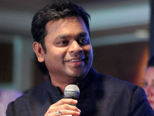 Music Composer A R Rahman Concert's in UK