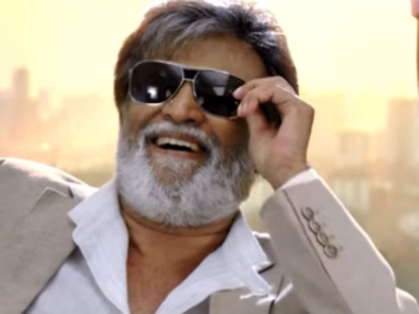 Kabali premier show tickets sold out in hours
