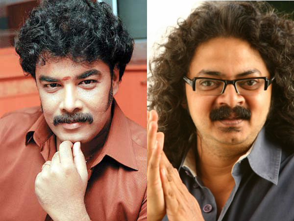 Aseem Mishra Joined Sundar.C Movie