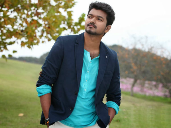Vijay hesitates to choose MGR movie title