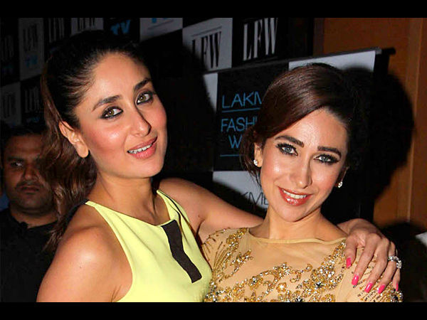 Karishma Kapoor Second Marriage