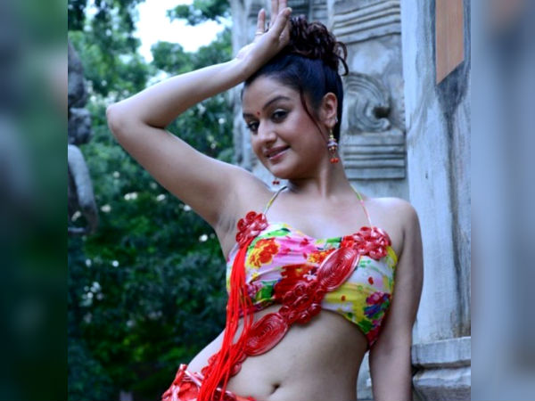 Sonia Agarwal next movie Details