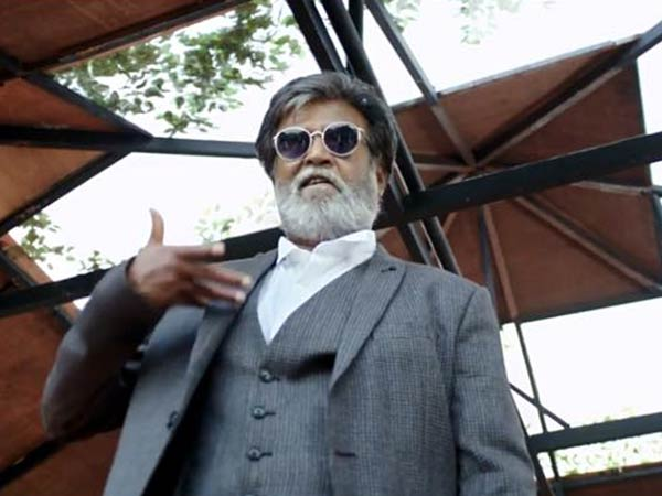 How Kabali grows like a giant?