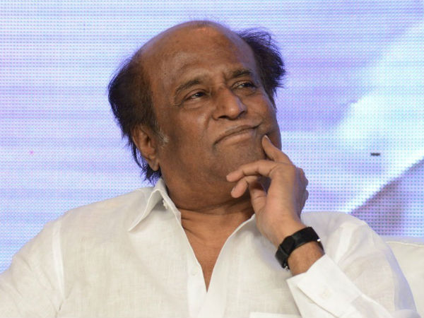 Rajini becomes example to young heroes