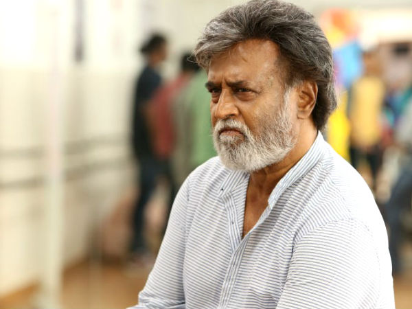 Kabali forces Rajini to retire from Cinema?