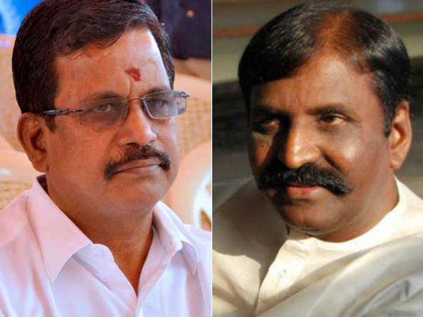 Kalaipuli Thanu comments on Vairamuthu