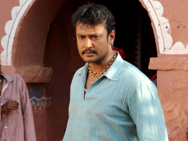 Kannada actor Darshan's house to be demolished