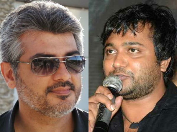 Bobby Simha decides to fight against Ajith