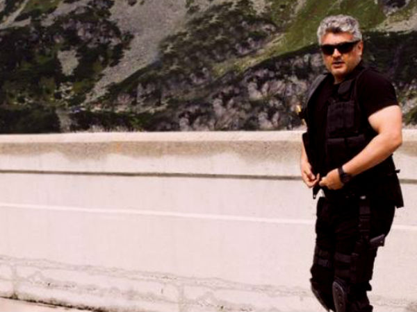 Austrian newspaper calls Thala as Indian Sylvester Stallone