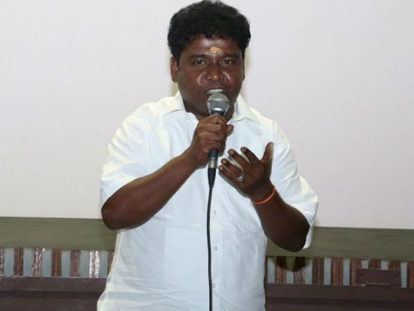 Appukkutty praises short film