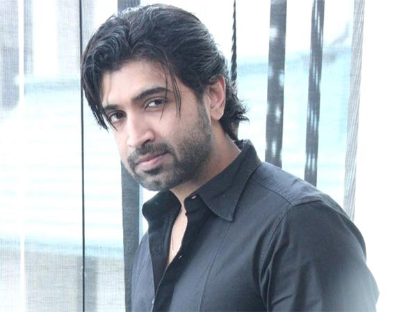 Actor Arun Vijay booked in Drunk and Drive case
