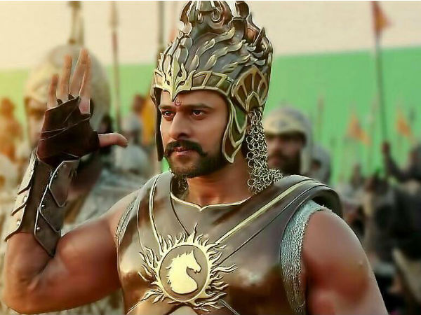 K Productions snapped Bahubali 2