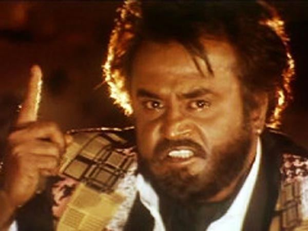 Digitalised Baasha to hit screens: Are you ready?
