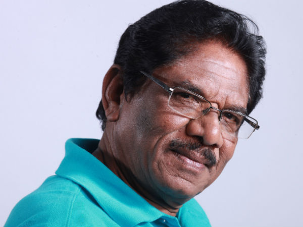Bharathiraja and his mega plans