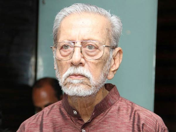 Charuhasan to play a local don!