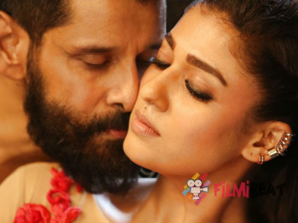Irumugan trailer gets 1 million hits