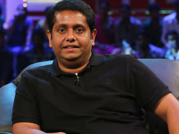 Will direct an adult film also: Jeethu Joseph