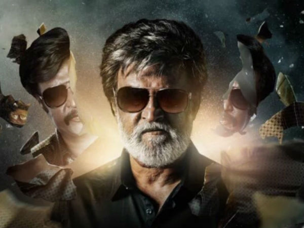 Kabali Mania continues in second week too