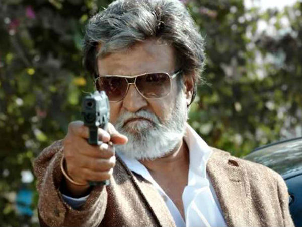 Jayamohan on Kabali